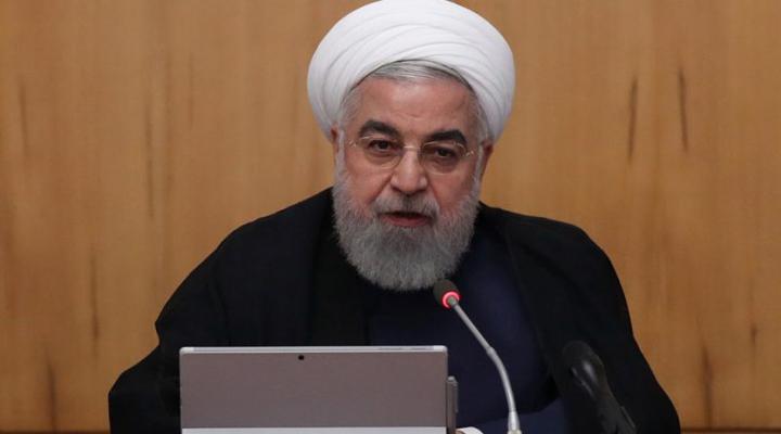 Хасан Роухані візьме участь в сесії ООН в Нью-Йорку