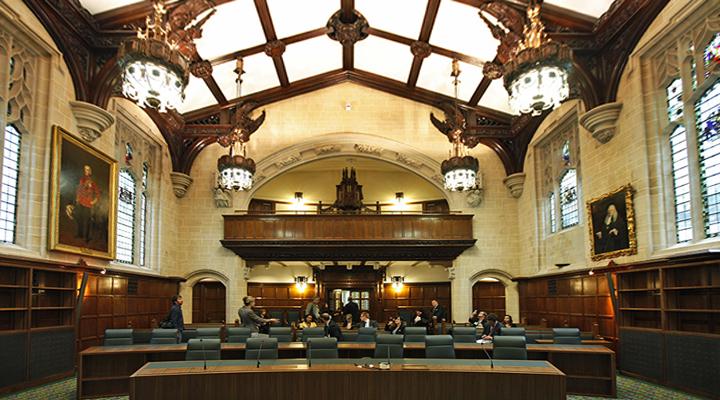 иск в Верховный суд Великобритании