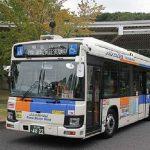 Японцев будет возить автобус без водителя