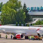 Аеропорт «Дніпро» нарощує оберти
