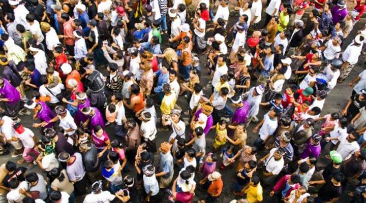 звіт ООН про міграцію населення світу