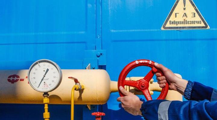 відгомони рішення суду ЄС по газопроводу OPAL