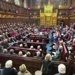 Ситуация вокруг выхода Великобритании из ЕС накалилась до предела