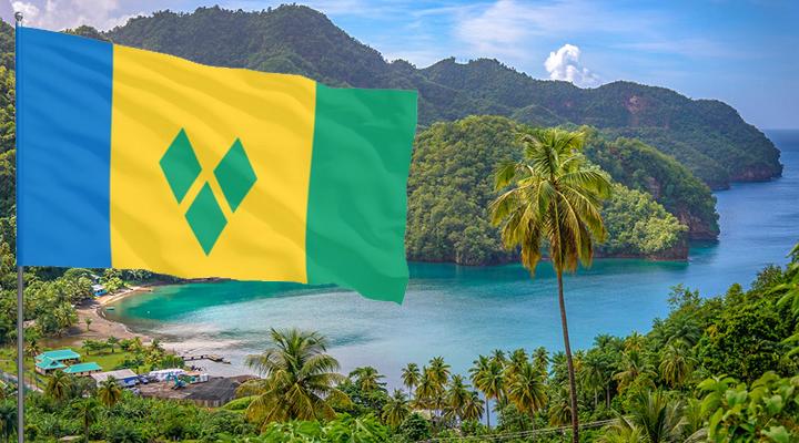 підписане комюніке з Республікою Сент-Вінсент і Гренадіни