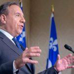Імміграційна політика влади Квебеку не подобається уряду Канади