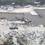 Багамські острови підраховують збитки після урагану «Доріан». Загинули 7 осіб