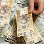 У Польщі мінімальна зарплата росте як на дріжджах