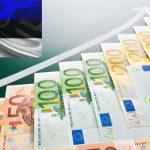 В Естонії відчутно зросла середня зарплата