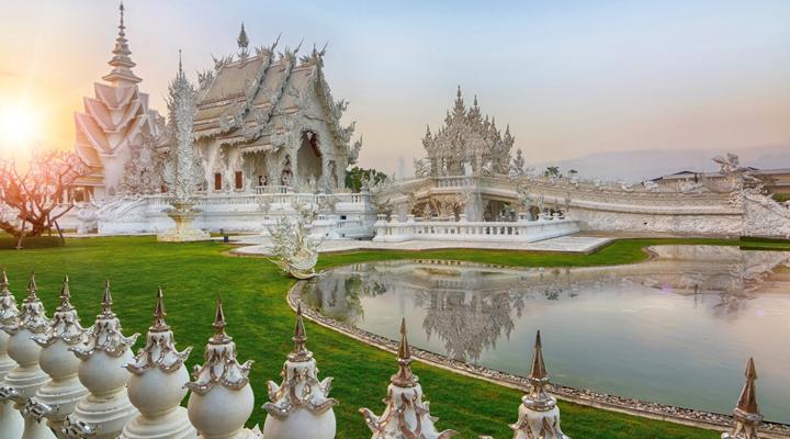 розіграш пільгових поїздок до Таїланду