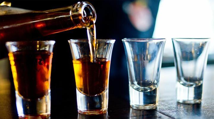 самый дорогой алкоголь в Финляндии