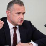Глава «Укравтодора» Новак подал в отставку