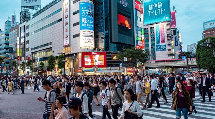 Токіо очолив рейтинг безпечних міст