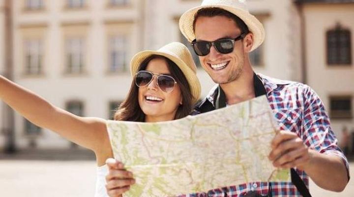 увеличение количества туристов во всем мире