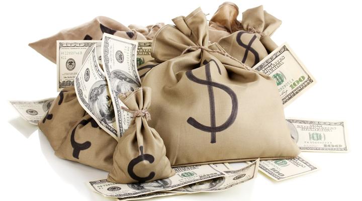 растет благосостояние украинцев за счет работы за границей
