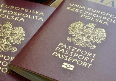 украинцы хотят остаться на ПМЖ в Польше