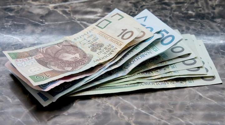 украинцы хотят повышения зарплаты в Польше