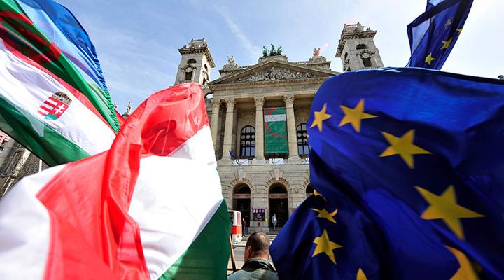 Венгрия и ЕС