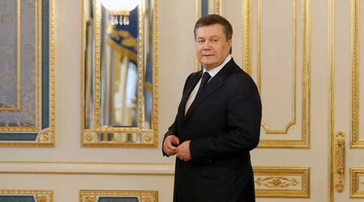Віктор Янукович планує повернутися до України