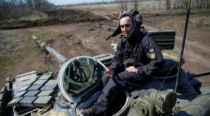 питання про виділення коштів Україні - ще один конфлікт між президентом і Конгресом