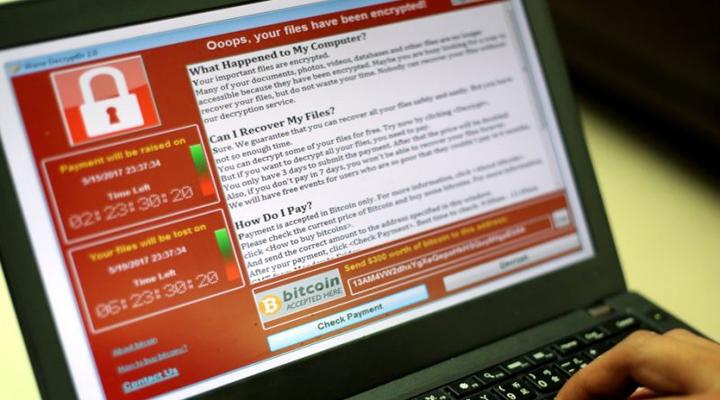 створення військ оборони кіберпростору