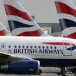Небо над Британією сьогодні без літаків