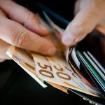 В Литве зафиксирован значительный рост заработных плат