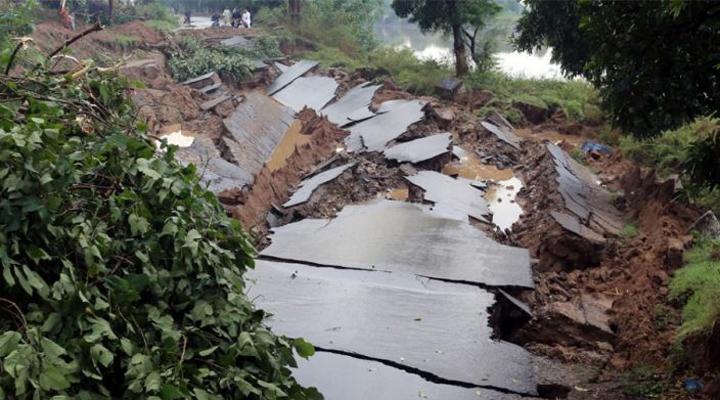 землетруси в Індонезії не рідкість