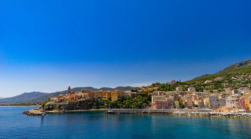 проблеми з віртуальними картами на Сардинії