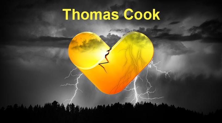 банкрутство туроператора Thomas Cook