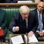 В ЕС думают об отсрочке Brexit, а Борис Джонсон – о досрочных выборах