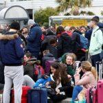 Транспорт в Италии парализован. У туристов могут возникнуть проблемы
