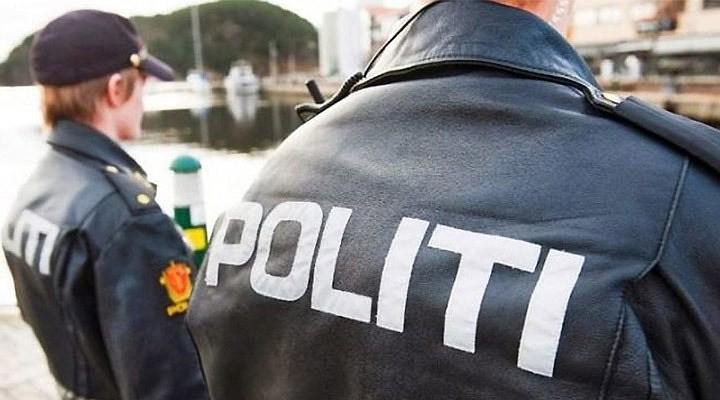 депортація нелегалів з Норвегії