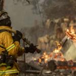 Пожежі навколо Лос-Анджелеса. Евакуйовано понад 50 тисяч осіб