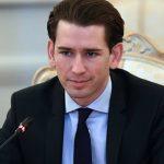Себастьян Курц заявив, що не буде церемонитися з нелегальними іммігрантами