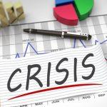Світ на межі нової економічної кризи