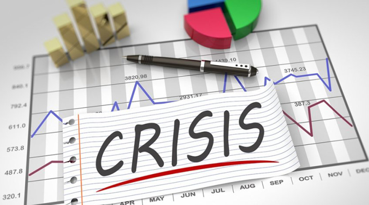 мировая экономика готовится к новому кризису