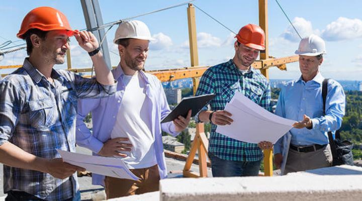 брак кваліфікованих будівельників в Монреалі