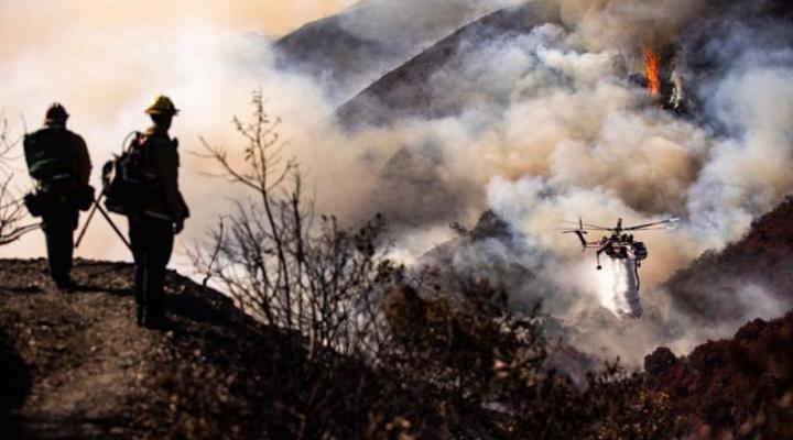пожежники бояться погіршення ситуації