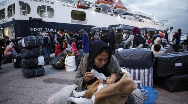 уряд Франції виклав основні положення свого бачення імміграційної політики