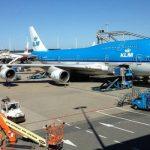 Заражена їжа на літаках. Попередження авіакомпанії KLM