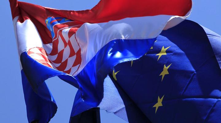 приєднання Хорватії до Шенгенської зони