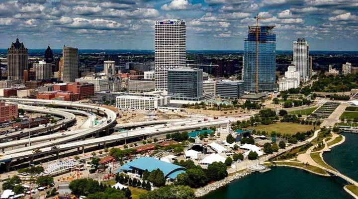 самым популярным туристическим городом мира признан американский город Милуоки