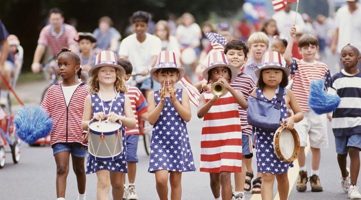 скорочення приросту населення США