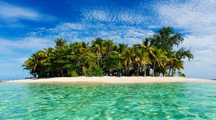 територія Філіппін розширилася відразу на 500 островів