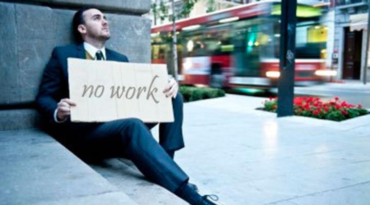 рівень безробіття в ЄС знову знизився
