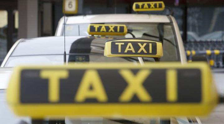 в Берліні зростає число «кокаїнових таксі»
