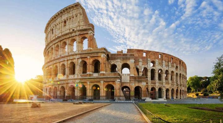 в Італії повернули безкоштовне відвідування визначних пам'яток