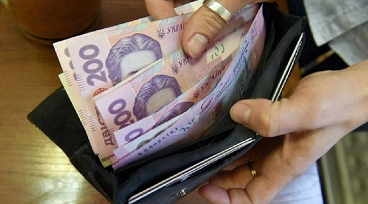 в Україні зростає заборгованість по зарплатах