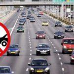 Дания требует запретить выпуск традиционных авто