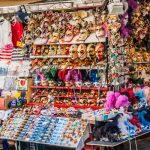 У центрі Венеції заборонять торгівлю дешевими сувенірами